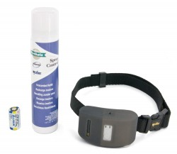 collier anti aboiement spray Petsafe SBC-10