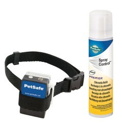 collier anti aboiement citronnelle Petsafe PBC45