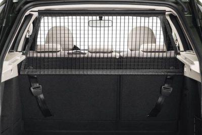 grille de separation voiture pour chien