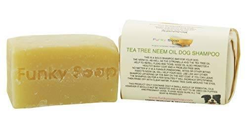 Savon Funky Soap Tea tree